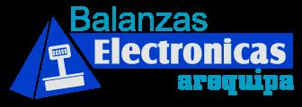 Logo de Balanzas Electrónicas Arequipa